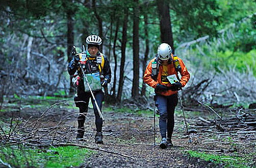 Carreras de Aventuras - Adventure Racing